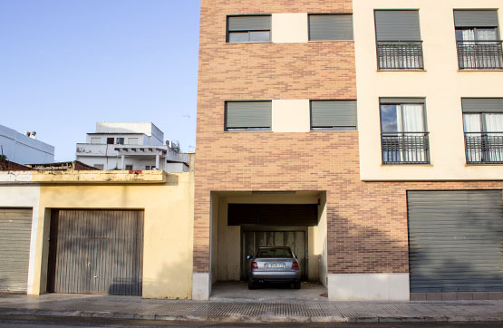 Calle COR DE JESUS 64 -2 1, Carlet, Valencia
