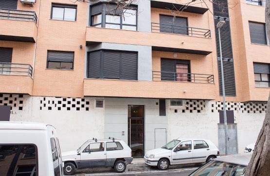 Piso en venta en Calle DE LES CORTS VALENCIANES 4, 2º 3, Carcaixent
