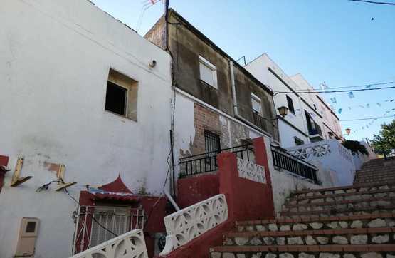 Casa en venta en Calle TRANSFORMADOR, Gandia