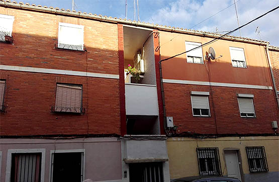 Calle DELS FURS 8 1 2, Picassent, Valencia