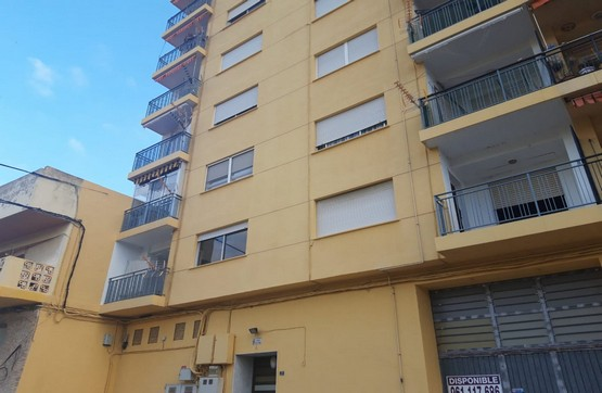 Avenida COMUNITAT VALENCIANA 7 6 12, Xeraco, Valencia