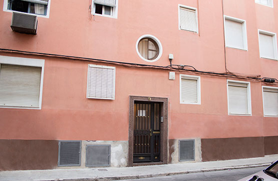 Piso en venta en Calle FERROVIARIOS 9, 3º IZQ, Carcaixent