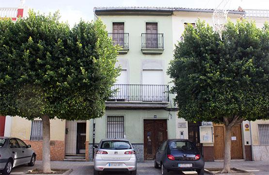 Casa en venta en Calle SANTA BARBARA 44, Carcaixent