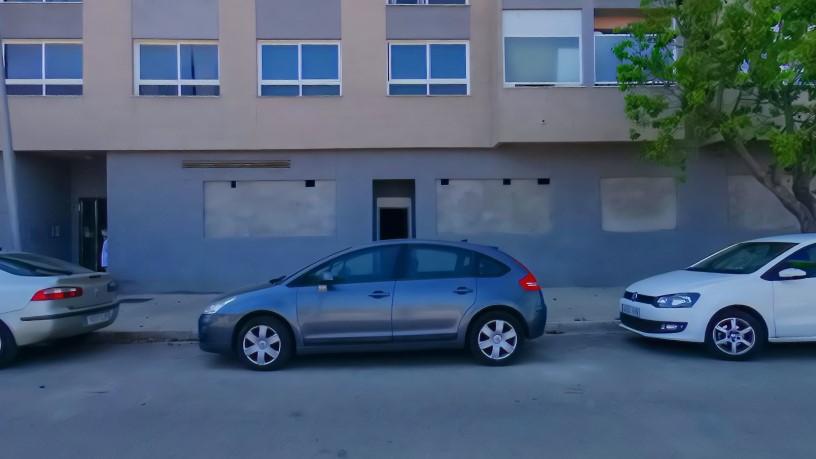 Calle La Marina, Chilly de Mazarín y La Costera. - 2 BJ , Carlet, Valencia
