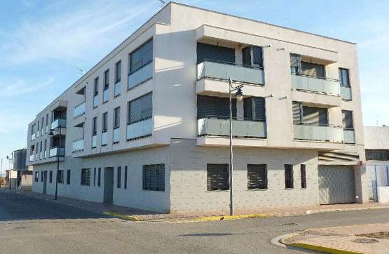 Piso en venta en Promoción RESIDENCIAL MARQUÉS DE ALGINET en Alginet