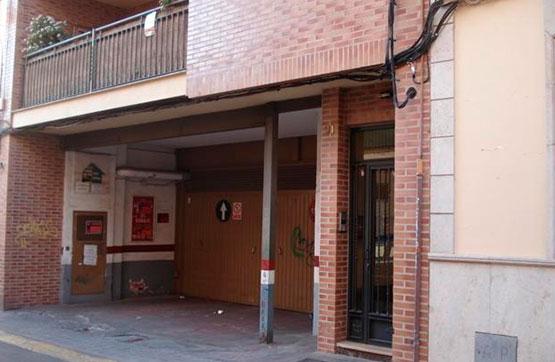 venta de plaza de garaje en paterna valencia aliseda