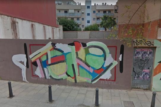Parcela en venta en Calle DE LA BEATA INES, Valencia