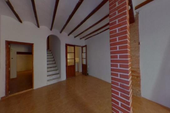 Casa en venta en Calle SANTISIMO CRISTO 31, Oliva