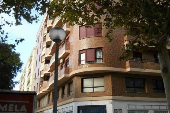 Multipropiedad en venta en Calle HISTORIADOR BERNARDINO LLORCA 11, 2º B, Oliva