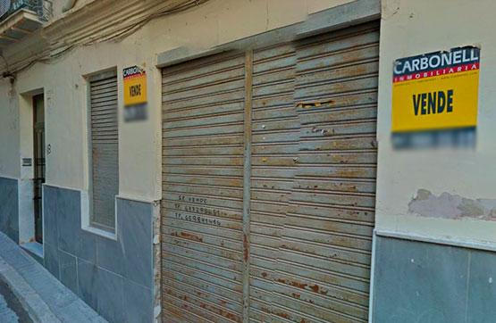 Calle CALLE TOMAS VALLS, 18 18 , Ontinyent, Valencia