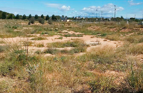 Calle MUSICO TURBI(PROLONGAC),MZ 2,PC 2,SECT SRC-IBM NOR 0 , Pobla de Vallbona (la), Valencia