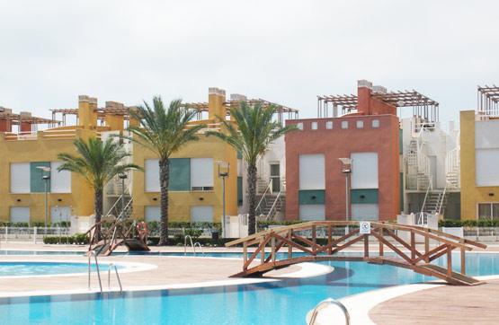 Fotografía Residencial Laguna BeachVera (Almería)