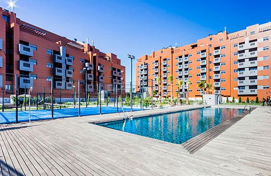Urbanizacion Gran Manzana Aliseda Inmobiliaria