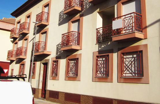 Promoción VIVIENDAS CALLE MARIANA PINEDA en venta en  Baeza,Jaén