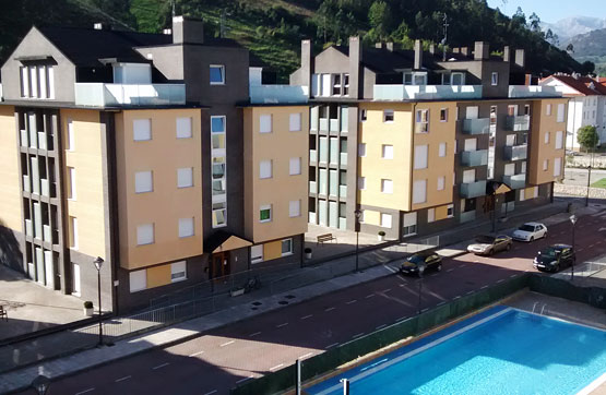 Promoción CALLE PEREZ GALDOS en venta en  UNQUERA,Cantabria