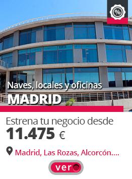 Fotografía Terciario Madrid