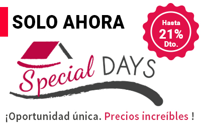 Special Days Aliseda