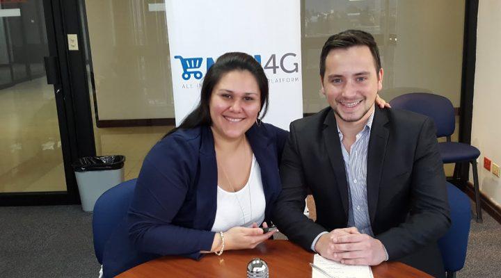 Marketing online para emprendedores, con Hazel Castillo