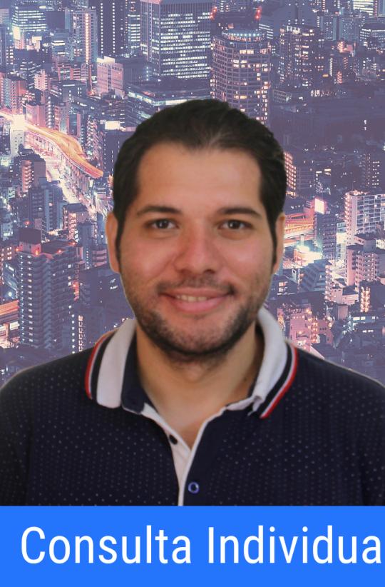 Consulta Individual con Allan Porras