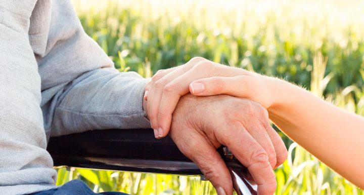 Leven met uitgezaaide prostaatkanker