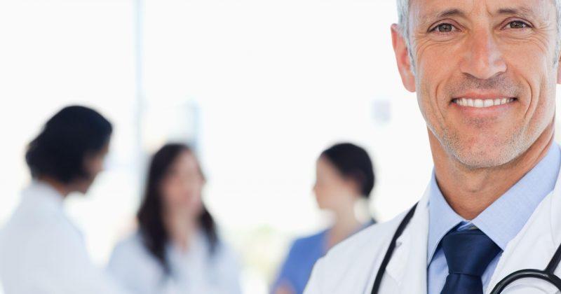 Betere prostaatkankerbehandeling door concentratie robotchirurgie