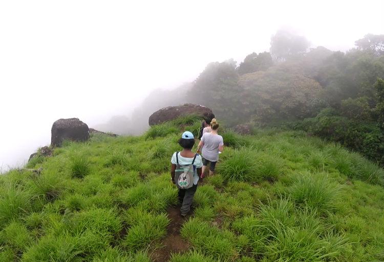 Lakshmi trek group