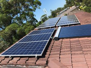 1..4 - Solar Maintenance