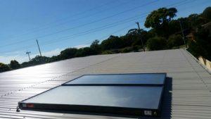 Job2 1 0 300x169 - Solar Hot Water