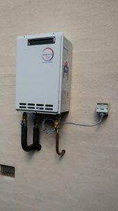 installation 23 0 169x300 - Solar Hot Water