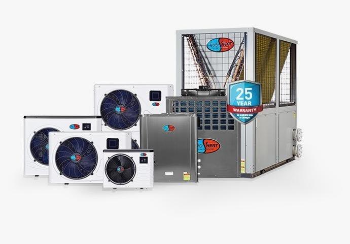 inverter heat pumps content 03 690x480 - Inverter Pool Heat Pumps