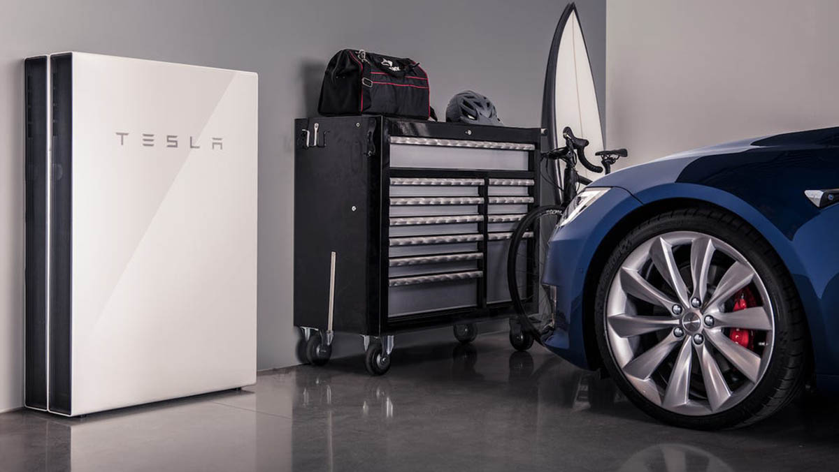 tesla power wall 2 for sale in australia
