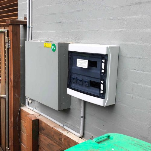 Enphase IQ7 Micro inverters 1 500x500 - Projects