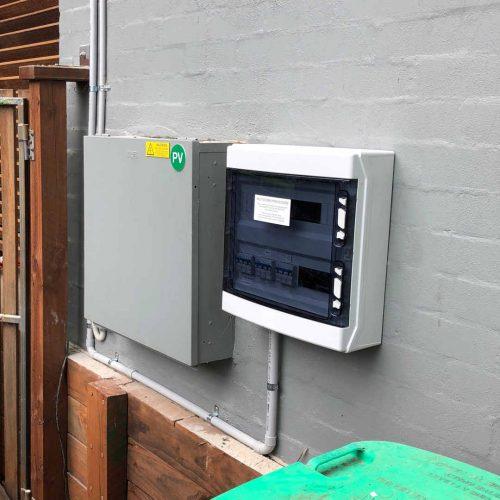 Enphase IQ7 Micro inverters 1 500x500 - Solar Panel Installation at North Avoca