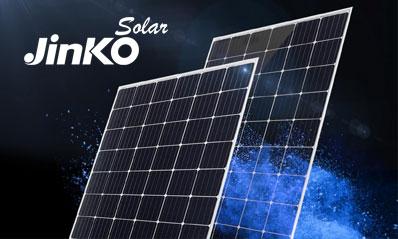 Jinko Solar Panels - Solar Panels