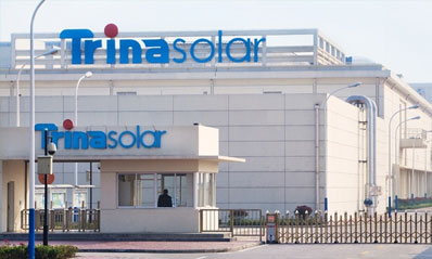 Trina solar panel supplier australia - Solar Panels