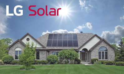 lg solar panels supplier australia - Solar Panels