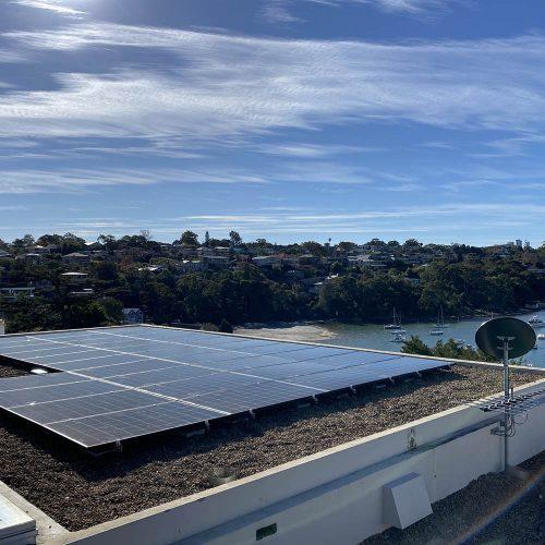2a1ef49e lg neon 2 solar panel install sydney 2 500x500 - Projects