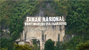 Bantimurung Bulusaraung National Park