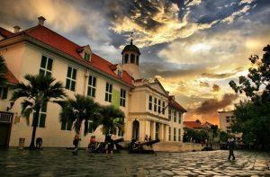 Jakarta Old Town