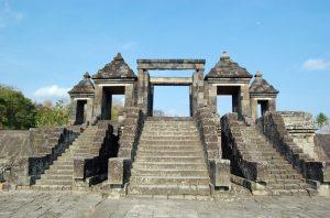 boko temple