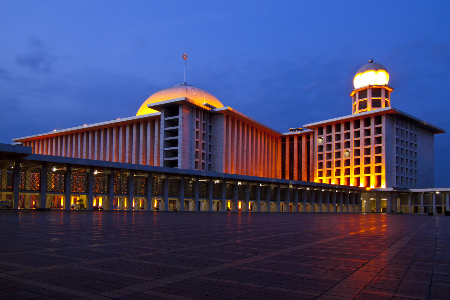 98 Interesting Places to Visit in Jakarta Indonesia