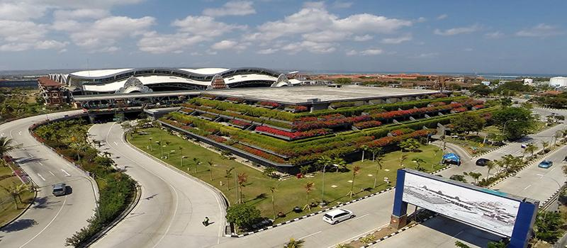 Airport in Bali, Indonesia (Detail & Facts)