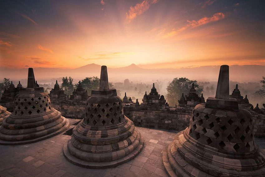 25 Things to Do in Yogyakarta Indonesia (Cultural and Natural Spots)
