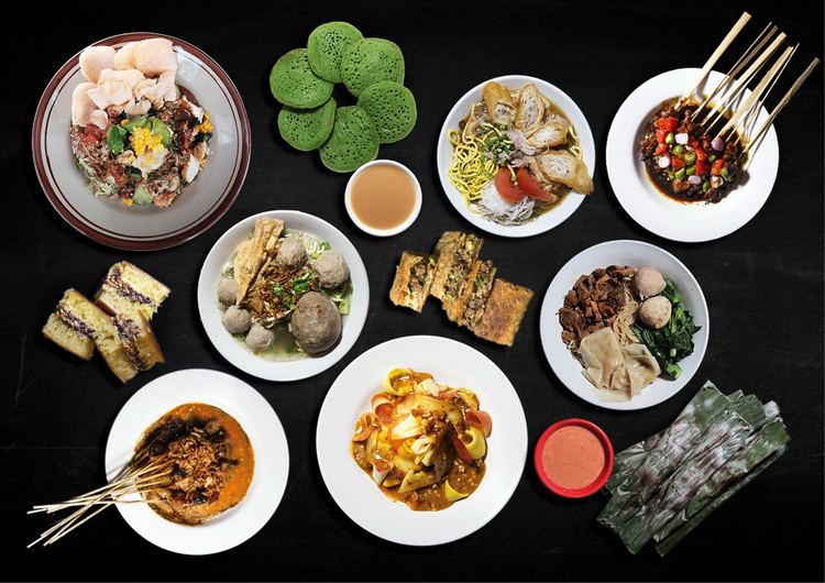32 Menu What to Eat in Jakarta Indonesia – Street Food – Local Dishes – Best Restaurants