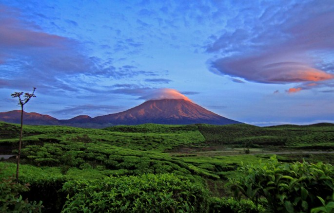 Top 20 Mountains in Indonesia for Hiking (#1 World's Best Trekking)