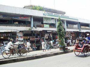Johar Market