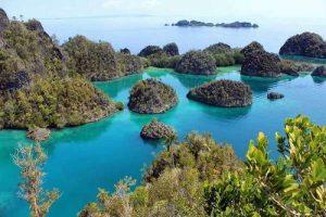 Karang Island
