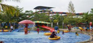 Ogan Permata Indah Water Fun