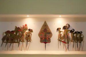 Ranggawarsita Museum