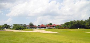 Tering Bay International Golf Course